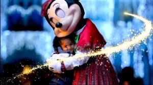 2016 disney parks magical christmas celebration pt 1 youtube