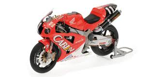 honda vtr1000 racing scale models honda vtr 1000 v rossi u0026 c edwards team