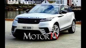 suv range rover interior suv 2018 range rover velar d300 hse l beauty shots l exterior l