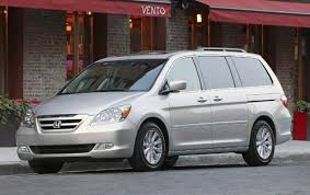 honda odyssey 2005 tire size used 2005 honda odyssey for sale pricing features edmunds