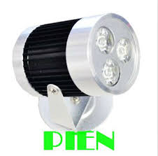 exterior spot light fixture 3w waterproof led spot lights outdoor 3 led flood l landscape