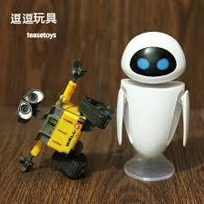 shop sale toy boys wall toys robot 6cm 2pcs