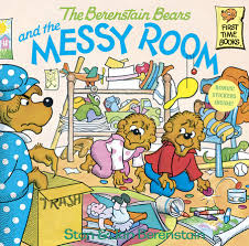 berestein bears the berenstain bears and the room by stan berenstain jan