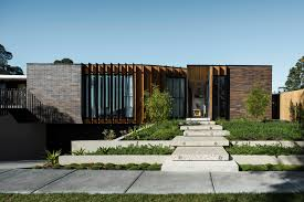 gallery of courtyard house figr architecture u0026 design 3