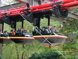 Busch Gardens Williamsburg New Ride by Busch Gardens Williamsburg Past Attractions