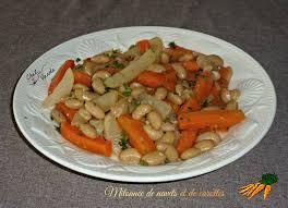 cuisiner le navet mitonnée de navets et de carottes pour 1 pers chez vanda