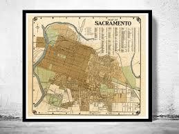 Maps Sacramento Sacramento Maps California Us Maps Disney Land Map
