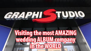 best wedding album company visiting the best wedding album company in the world
