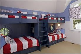 Decorating Theme Bedrooms Maries Manor Shared Bedrooms Ideas - Boys shared bedroom ideas