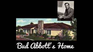 Movie Stars Homes by The Homes Of Classic Hollywood Movie Stars Youtube