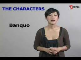 macbeth characters youtube