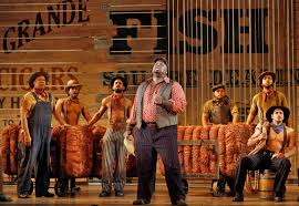 production san francisco stage and cinema s review of show boat by san francisco opera at