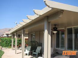 Aluminum Patio Covers Aluminum Wood Patio Cover Home Design Wonderfull Gallery To