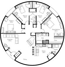 home floor plans stylish idea 5 dome home floor plans presidents choice monolithic