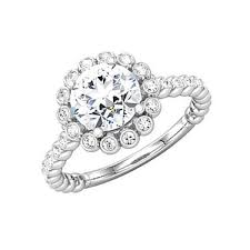 bridal ring company 21 best custom wedding rings los angeles images on
