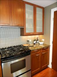 modern free standing kitchen units kitchen shaker glass cabinet doors cupboard doors frosted glass