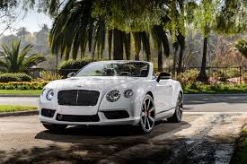bentley v8s convertible 2014 bentley continental gt v8 s review automobile magazine