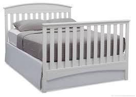 Cribs With Mattress Included by Abby 4 In 1 Crib Delta Children U0027s Products