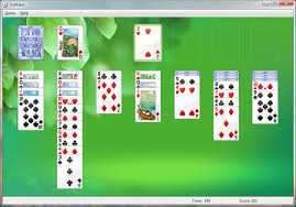 free solitaire for android microsoft solitaire collection now joins many other solitaire