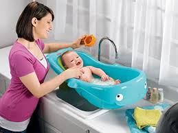 Babies In A Bathtub Top 10 Best Baby Bath Seats In 2017