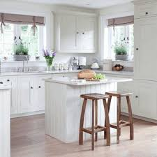 Wooden Breakfast Bar Stool Island For Small Kitchen Ideas Brown Traditional Paterned Rug