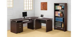 Computer Desk With File Cabinet Home Office Furniture With Free Shipping Nationwide