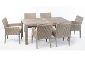 cornwall rectangular dining set 46 3002 patio productions