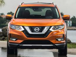 orange nissan rogue new 2017 nissan rogue price photos reviews safety ratings