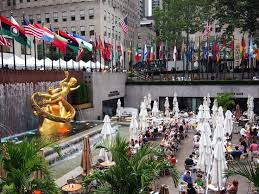 224 best nyc midtown rockefeller center images on