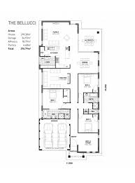 the bellucci display home by ideal homes newhousing com au