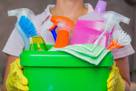 cleaning checklist room by room life of a homebody