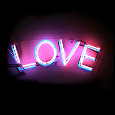 They Say The Neon Lights Are Bright On Broadway 261 Best Neon Lights Please Images On Pinterest Neon Nights