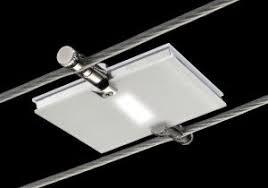 illuminazione su binario faretti a cavo illuminazione cavi vista gitsupport for prodotti