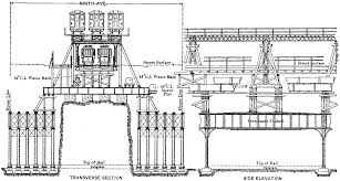 Saks Fifth Avenue Floor Plan by New York Tunnel Extension Pennsylvania Railroad North River Division