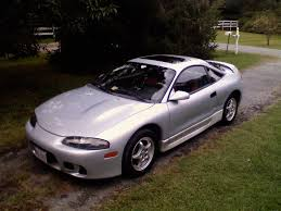 1998 mitsubishi eclipse photos specs news radka car s blog