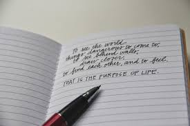 best quote from the notebook movie the stationery place may 2014