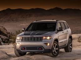 jeep grand cherokee 2017 summit 2017 jeep grand cherokee trailhawk and summit revealed drive arabia
