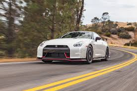 nissan gtr all models godzilla by the numbers 2009 2017 nissan gt r motor trend