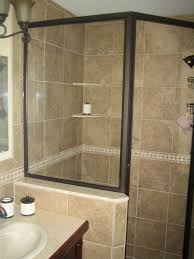 Small Bathroom Shower Ideas Bathroom Tile And Before Color For Corner Towels Combo Small