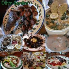 olive garden family olive garden all or nothing experience