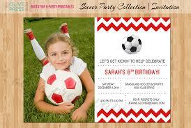 sports birthday invitations u2013 gangcraft net
