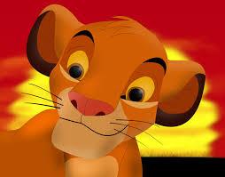 leadership lion king simba