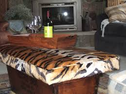100 cloth ottoman coffee table convert coffee table into