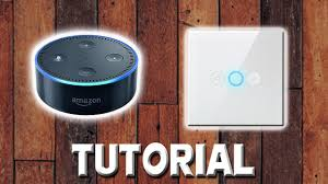 amazon echo compatible lights how to dim your main lights with alexa without philips hue youtube