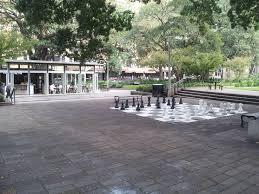 giant chess at nagoya gardens hyde park sydney