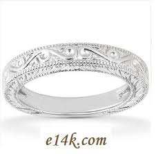 antique rings wedding images Antique engagement rings wedding bands and jewelry in 14k gold JPG