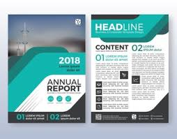 annual report vectors photos and psd files free download