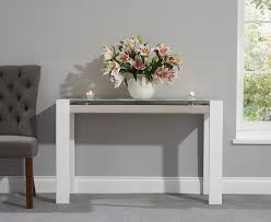 White Hallway Table Inspiration 25 Table White Inspiration Of Contemporary