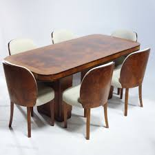 art deco dining suite h u0026l epstein 1930 u0027s antiques atlas
