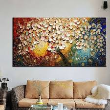 modern living room art wall art abstract paintings modern oil painting on canvas home
